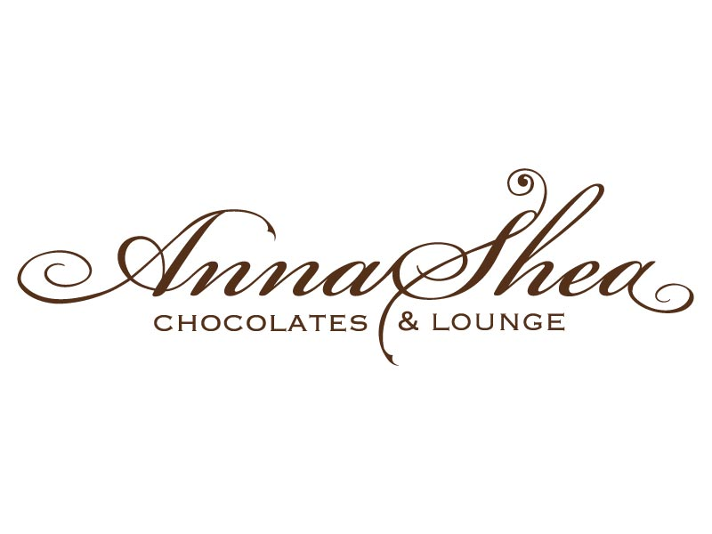 Anna Shea Chocolates Logo