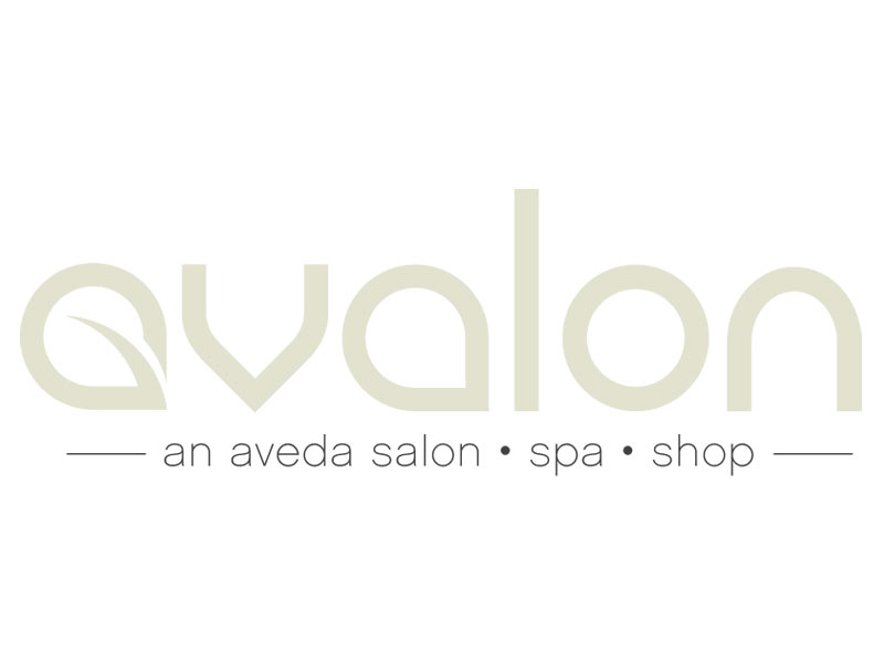 Avalon Salon Logo